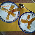 Mousse aux cédrat confits de sicile bataille food #20