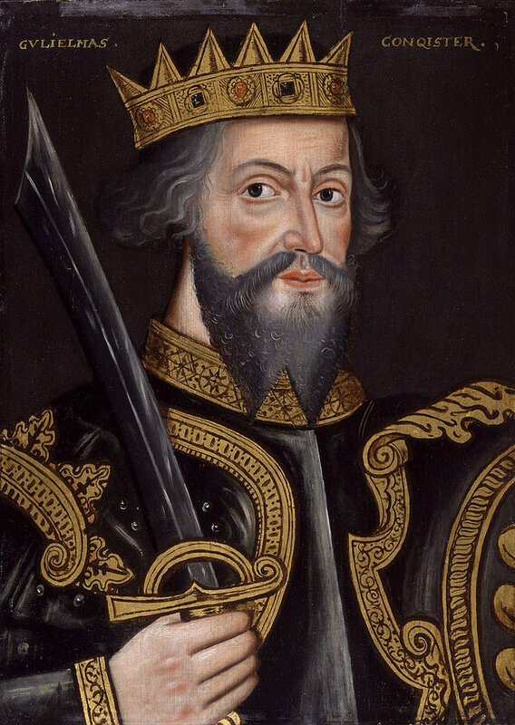 727px-King_William_I_('The_Conqueror')_from_NPG