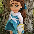 Disney animators' collection : belle