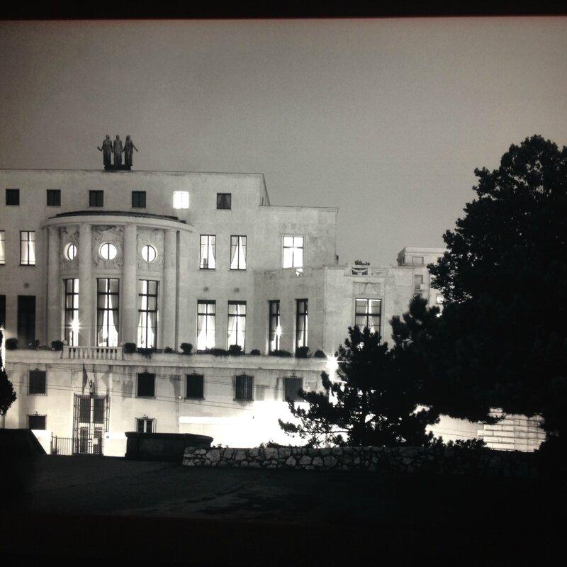 1925, quand l'Art Déco séduit le monde ,Cité de l'architcture 047