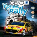 16 Geko Ypres Rally 2010