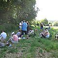 Journée Ecritures d'Ailleurs avec Le Roseau-Juillet 2011