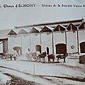 Étude de projet, restauration de la forge des fours a chaux patrimoine industriel du poitou-charentes a échoisy