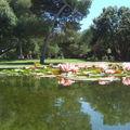 Marseille (13) Parcs