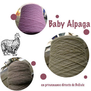 babyalpaga