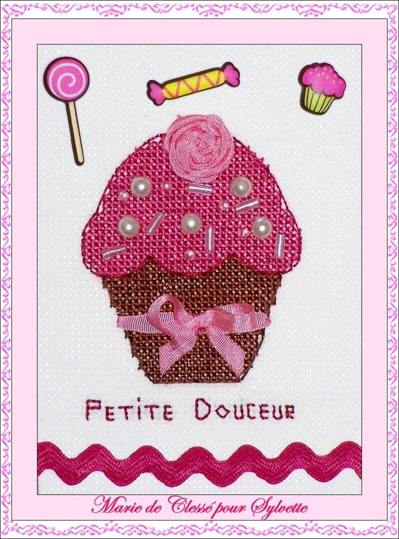 Échange ATC (Cupcake) Chez Malina Marie de Clessé pour Sylvette (1)