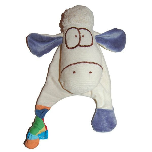 doudou mouton Daie confection