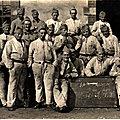 Cherbourg 43e RAD 14e batterie de réserve 14