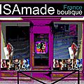 BOUTIQUE Shop ISAmade02 copier