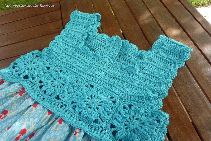petite robe couture crochet (5)
