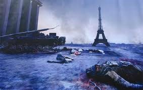 paris guerre