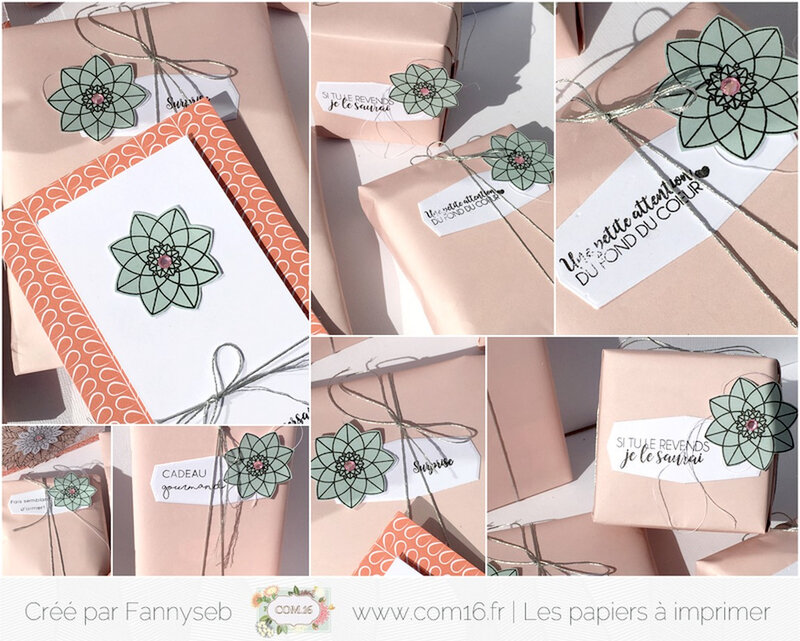 loaded enveloppe fannyseb 5 collections maya bertille papiers COM16
