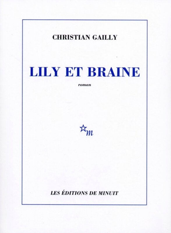 Christian Gailly - Lily et Braine