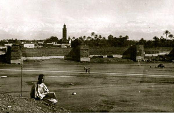 1914-Garaud-Koutoubia