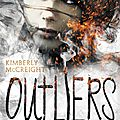 The outliers de kimberly mccreight