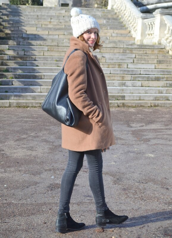 LOOK OF THE DAY318