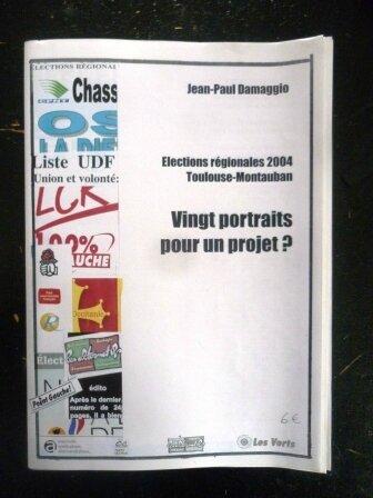 Régionales 2004