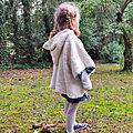 *little woude* : découvrez l'habit qui grandit avec l'enfant