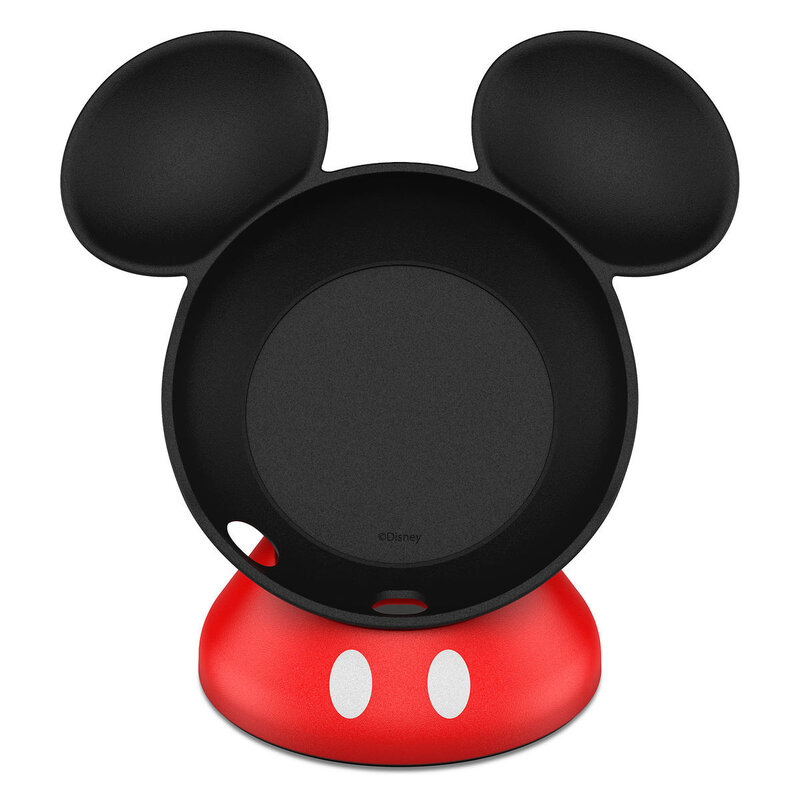 mickey google home