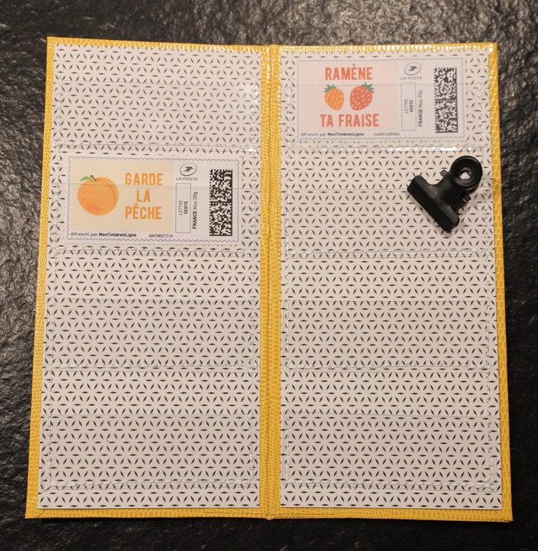 carnet timbres Natacha anniv 2021 (2)