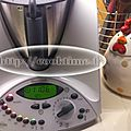 Groupe thermomix sur facebook