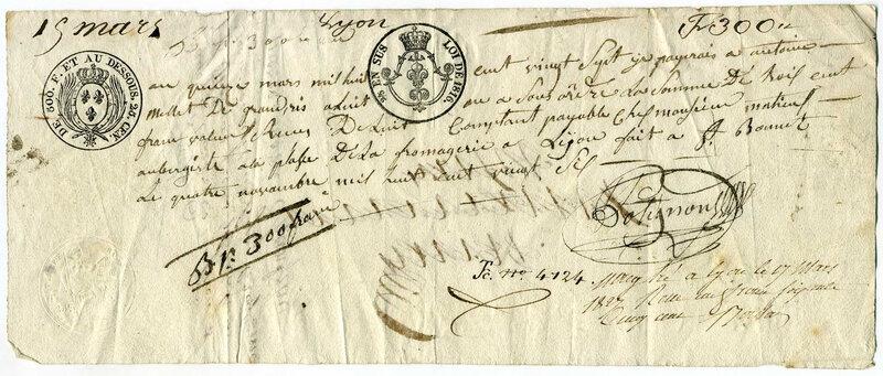 Loi 16 juin 1824 2