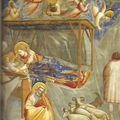 GIOTTO - Nativité