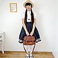 Sailor marine