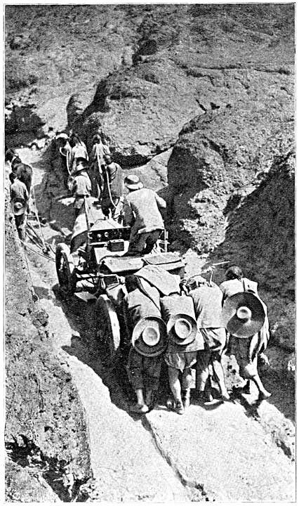 1907-course Pekin-Paris