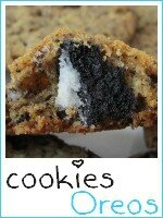 cookies aux oreos - index