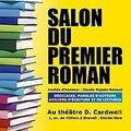 Salon du premier roman de draveil 2013