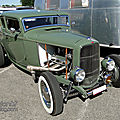Rod ford model b 5window coupe-1932