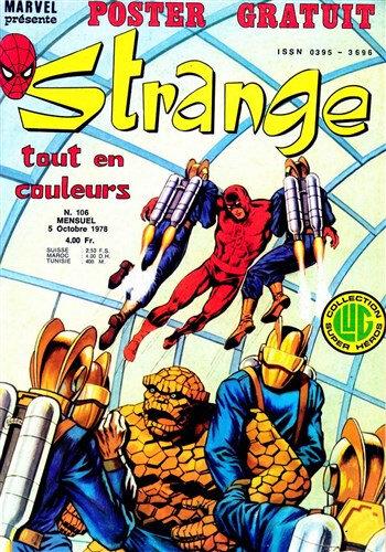 lug strange 106