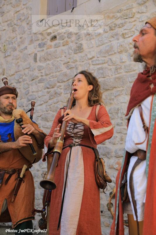 Photos JMP©Koufra 12 - La Cavalerie - Le Médivales - 06082019 - 0043