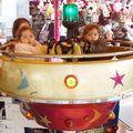 Will-Caroline.23-Enola & Alicia : Avril 2009