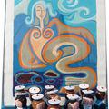 Marins tricolores & mutins pêcheurs