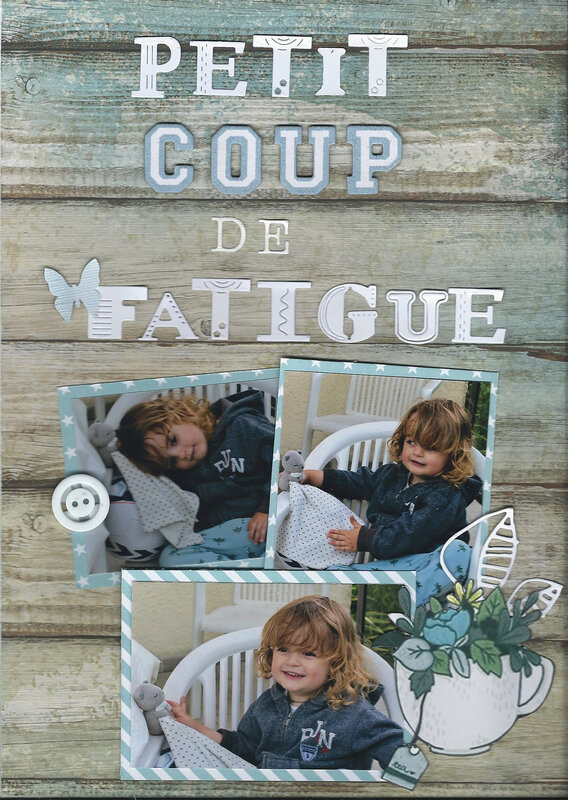 coup de fatigue