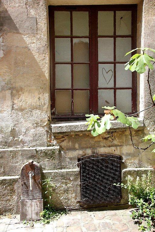 Coeur, Cour parisienne_0025
