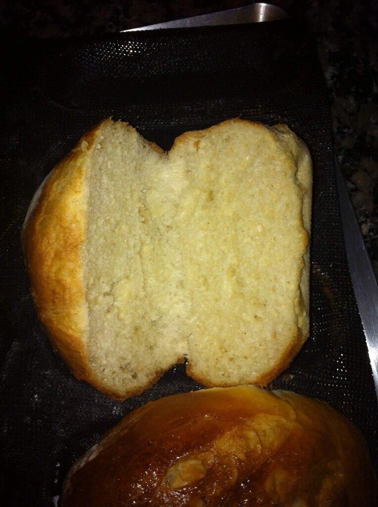Petits pains au lait ultra moelleux