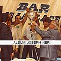 24 - neri joseph - n°356 - coupe de france 1981
