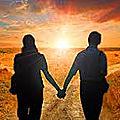 Amour et retour affectif - medium marabout voyant maître aguidi, formule magique d'amour simple a prononcer,retour affectif