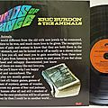 Winds of Change Eric Burdon and The Animals