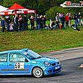 Rallye de Haute Saône 2014