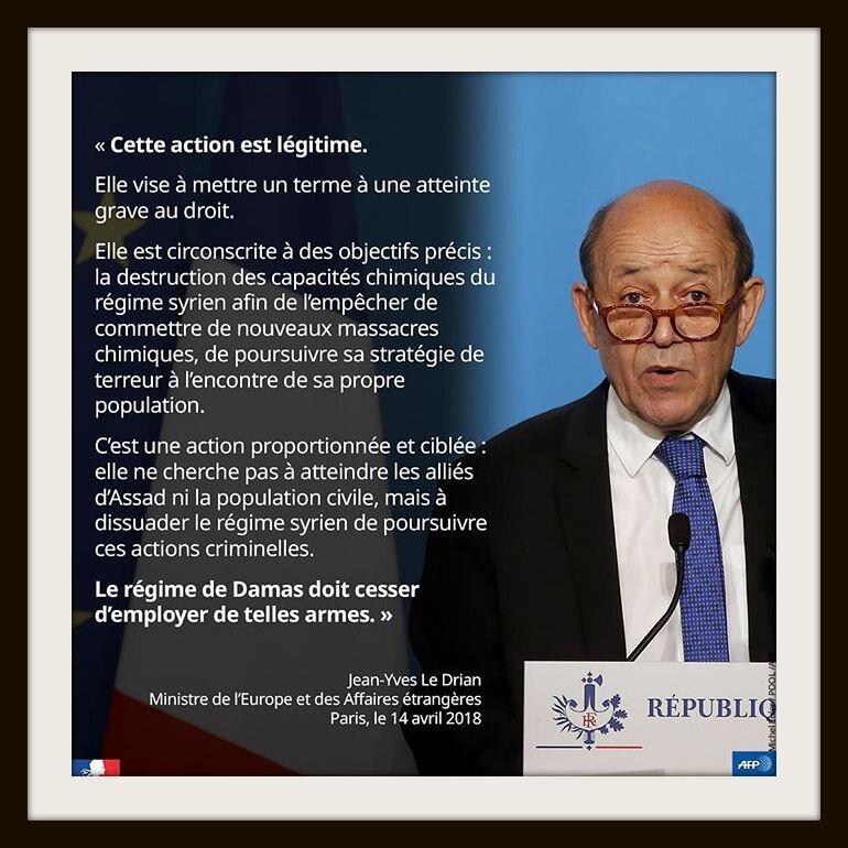 action legitime