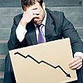 Les 18 chiffres qui montrent qu'une récession mondiale particulièrement brutale frappe déjà