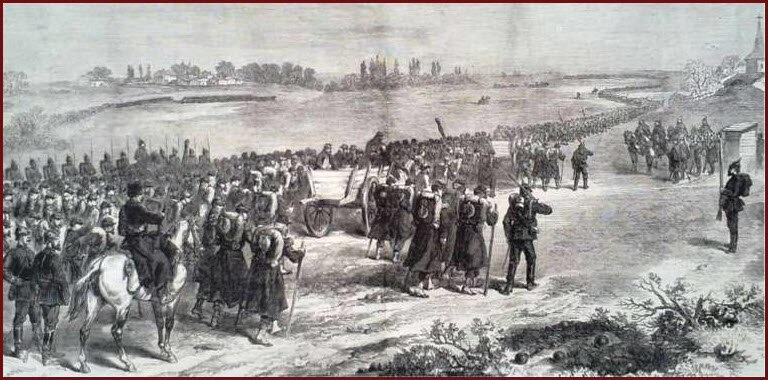 Capitulation de Metz