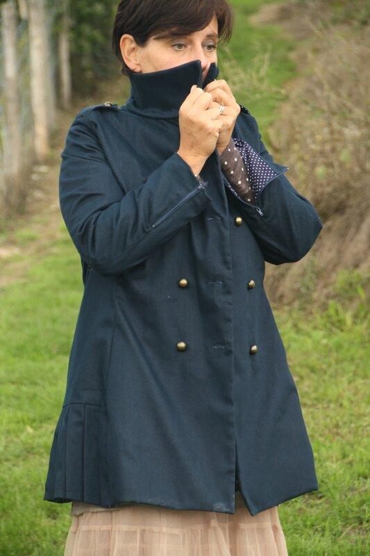 quart coat 021