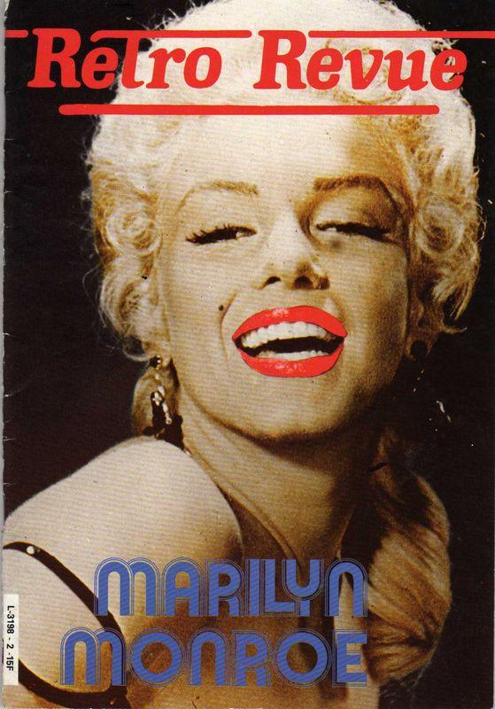 Retro revue 1984