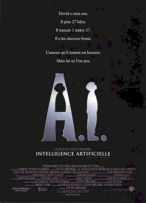 affiche-ai-intelligence-artificielle-artificial-intelligence-ai-2001-5