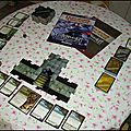 Granville 2011 - castle ravenloft